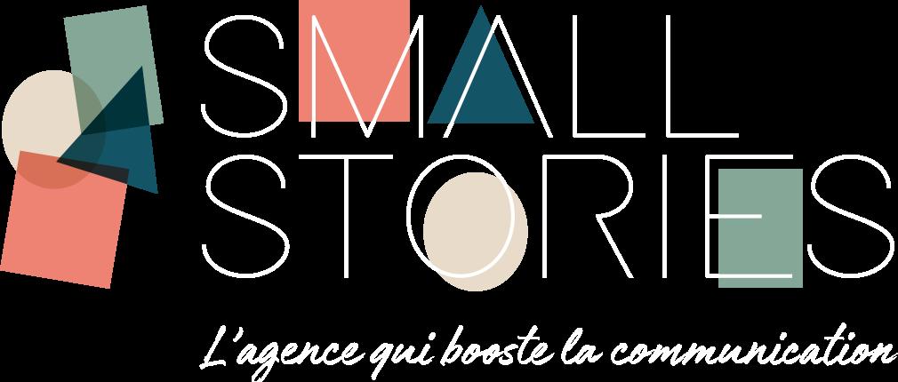 small stories agence communication logo
